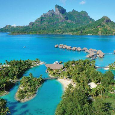 Four Seasons Resort Bora Bora 001
