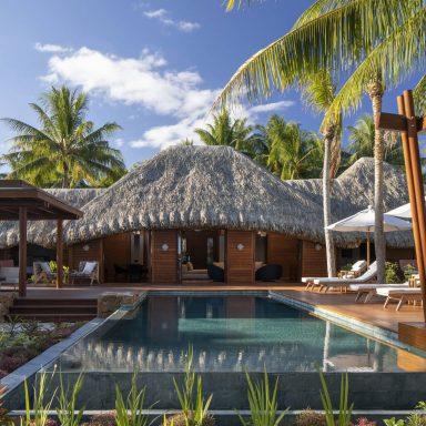 Four Seasons Resort Bora Bora 003