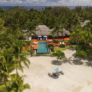 Four Seasons Resort Bora Bora 004