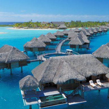 Four Seasons Resort Bora Bora 005