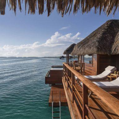 Four Seasons Resort Bora Bora 006