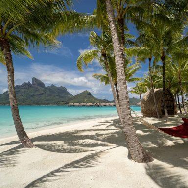 Four Seasons Resort Bora Bora 007