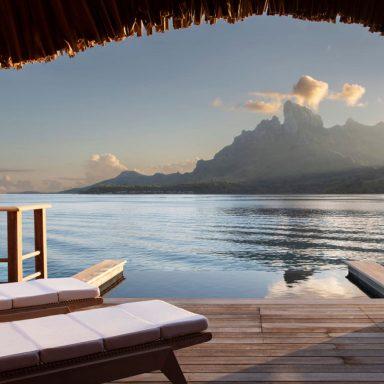 Four Seasons Resort Bora Bora 009