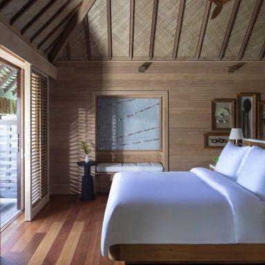Four Seasons Resort Bora Bora 010