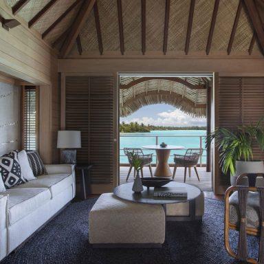 Four Seasons Resort Bora Bora 011
