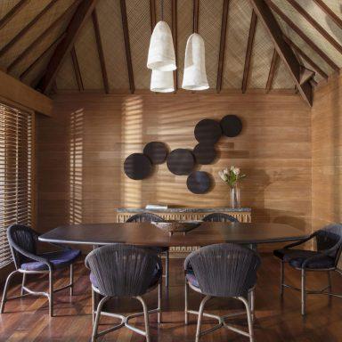 Four Seasons Resort Bora Bora 012