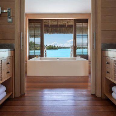 Four Seasons Resort Bora Bora 013