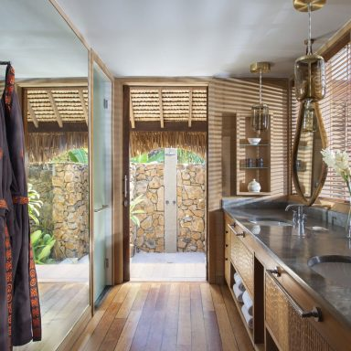 Four Seasons Resort Bora Bora 015