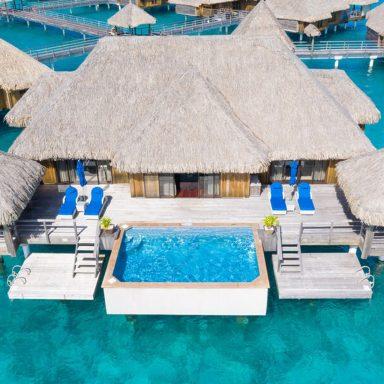 The St. Regis Bora Bora Resort 005