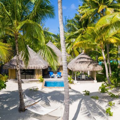 The St. Regis Bora Bora Resort 006