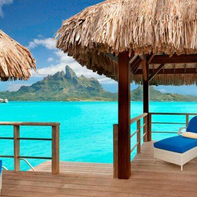 The St. Regis Bora Bora Resort 008