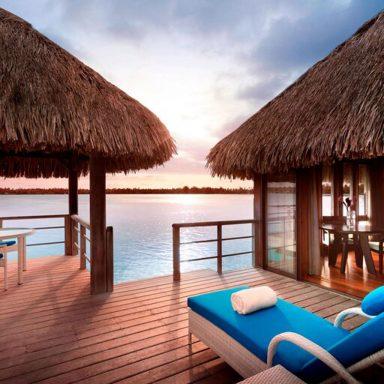 The St. Regis Bora Bora Resort 009