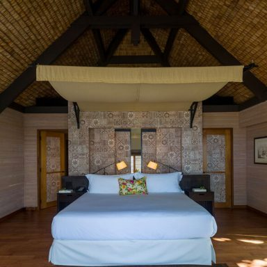 The St. Regis Bora Bora Resort 010
