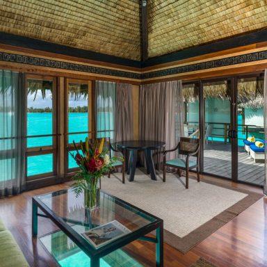The St. Regis Bora Bora Resort 012
