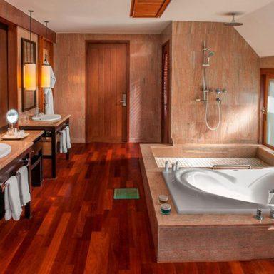 The St. Regis Bora Bora Resort 015