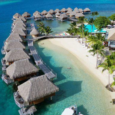 Manava Beach Resort & Spa Moorea 001