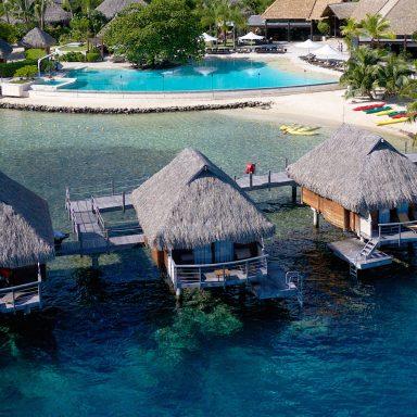 Manava Beach Resort & Spa Moorea 003