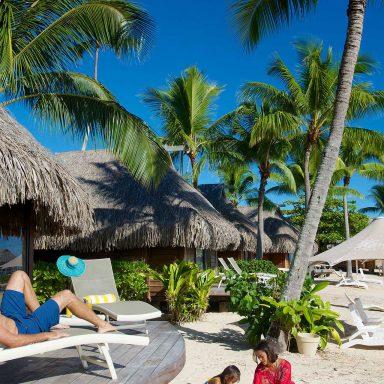 Manava Beach Resort & Spa Moorea 005