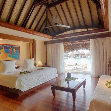 Manava Beach Resort & Spa Moorea 007