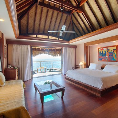 Manava Beach Resort & Spa Moorea 008