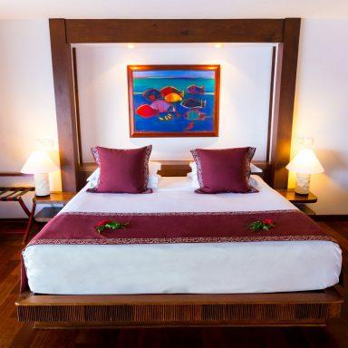 Manava Beach Resort & Spa Moorea 009