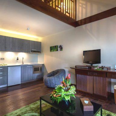 Manava Beach Resort & Spa Moorea 012