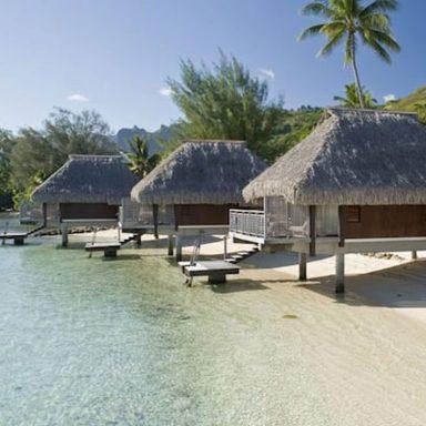 Hilton Moorea Lagoon Resort & Spa 002