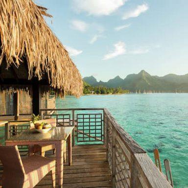 Hilton Moorea Lagoon Resort & Spa 004