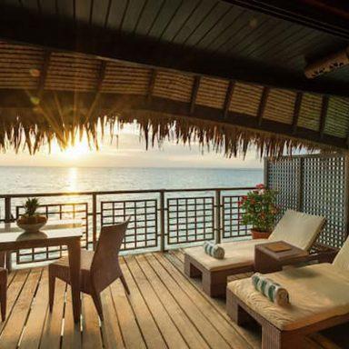 Hilton Moorea Lagoon Resort & Spa 005