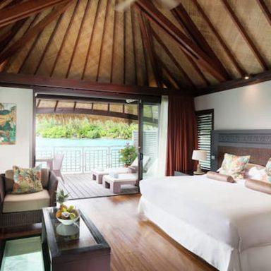 Hilton Moorea Lagoon Resort & Spa 007